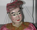 Chinese String Puppet